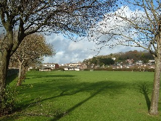 Recreation Ground